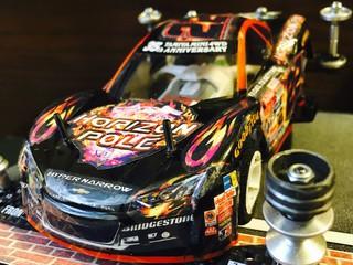 RAIKIRI HYPER NARROW NASCAR SP